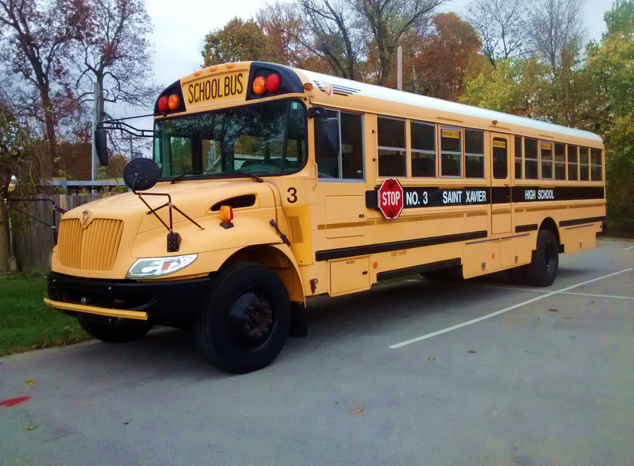 School Bus Driver Shortage Hits Illinois