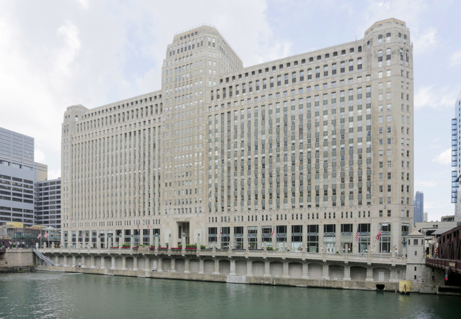 Charmant CoStar Group. Grainger Is Moving Its Chicago Offices ...
