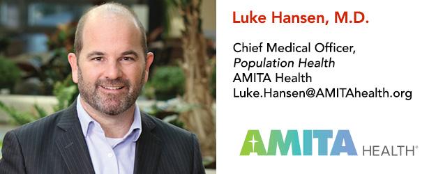 Expert Luke Hansen, M.D. headshot
