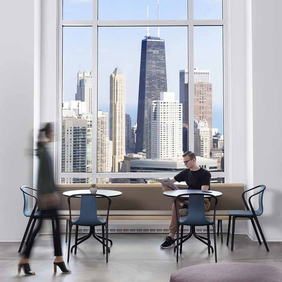 2018 Chicago's Coolest Offices