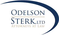 Odelson & Sterk, Ltd. logo