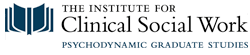 The Institute for Clinical Social Work