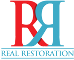Real Restoration Group logo