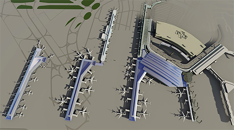 Ohare airport expansion deal planned 85 billion ohare expansion deal about to land m4hsunfo