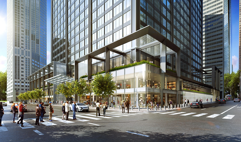 willis tower owner unveils 500 million redevelopment vision