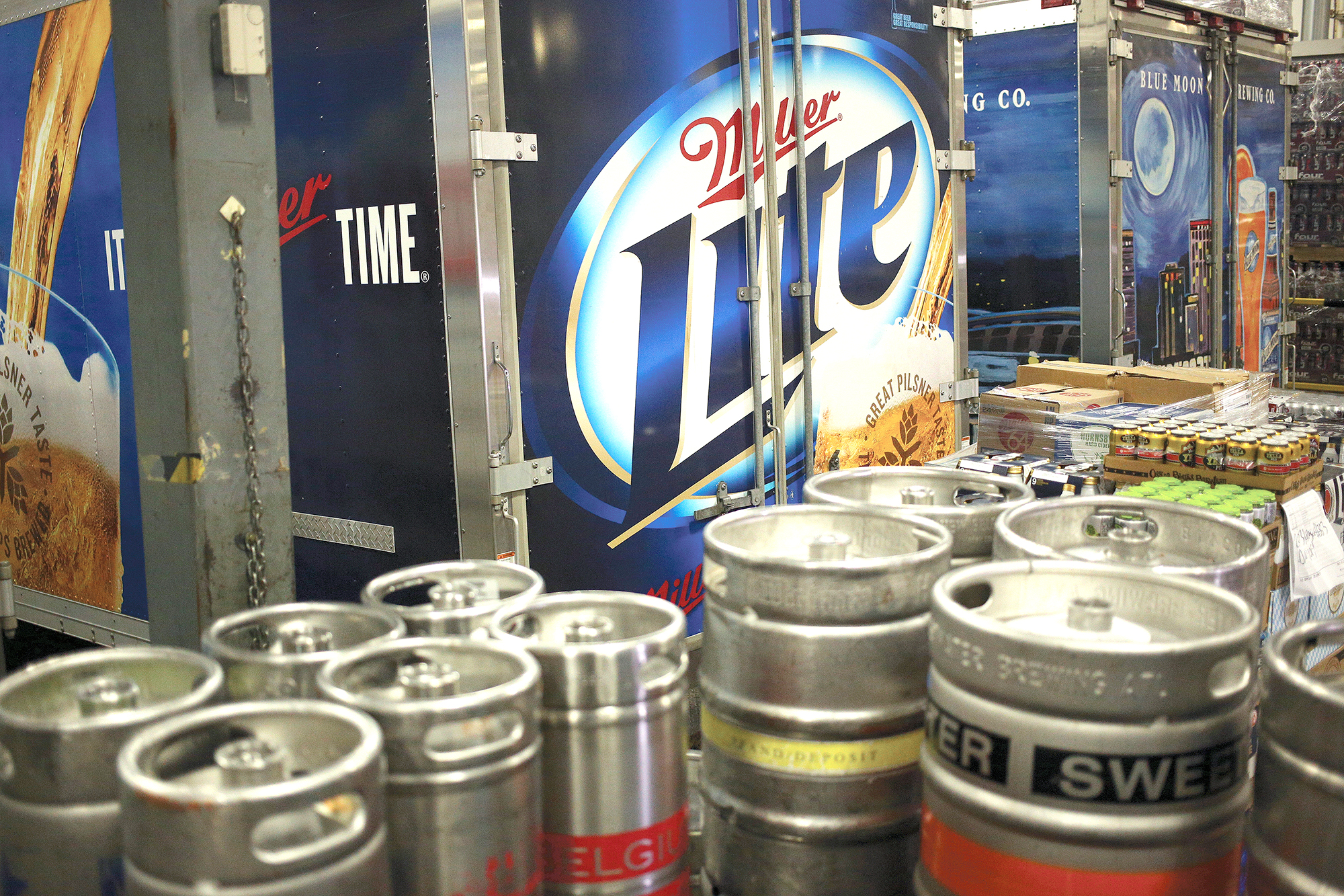 MillerCoors Execs Think the Future of Craft Beer Is MillerCoors, Basically MillerCoors Execs Think the Future of Craft Beer Is MillerCoors, Basically new picture