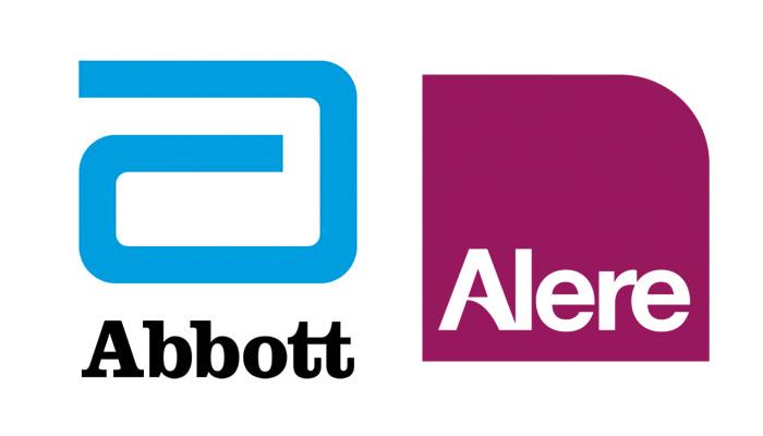 abbott won t profit from alere acquisition until 2018 at the soonest