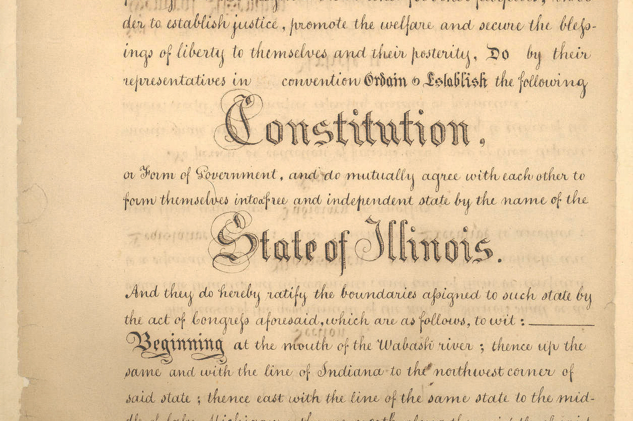 illinois constitution needs amendments on pensions taxes