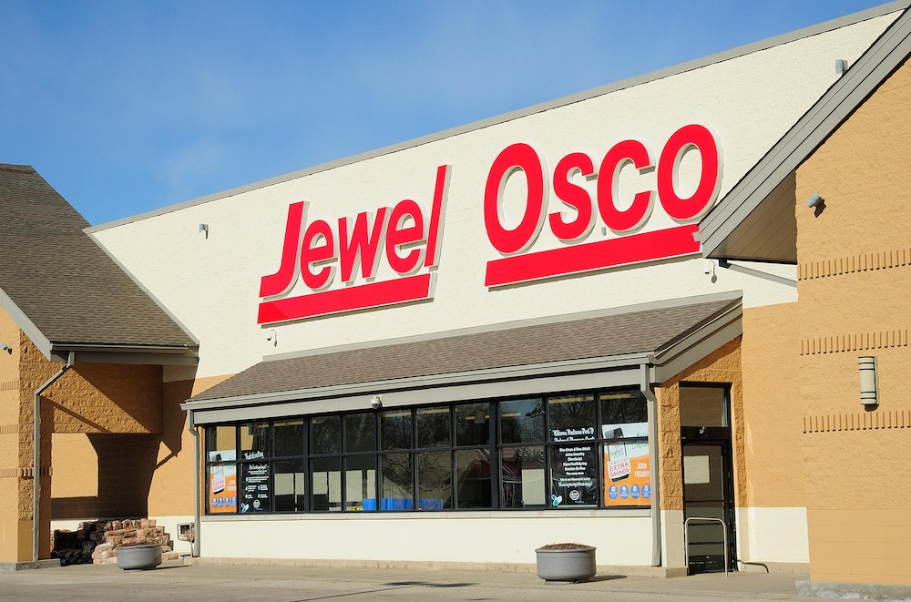 TCF shuttering 33 branches in Jewel-Osco stores