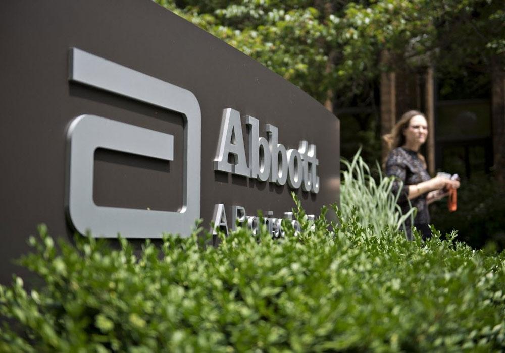 Johnson To Buy Abbott Vision Care Unit For 43 Billion