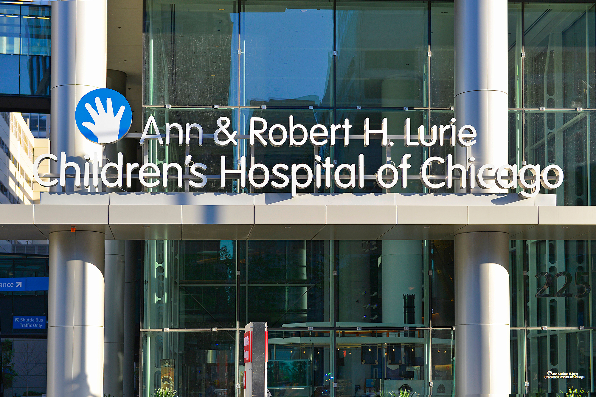 Lurie Slides In US News Pediatric Hospital Rankings