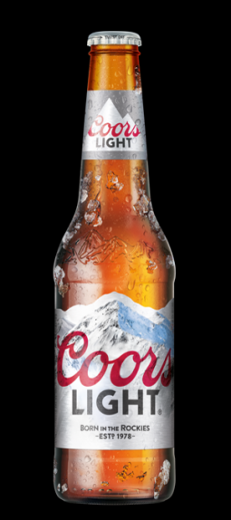 Millercoors Plans For 2017 New Look Coors Lite Bicultural Push Miller