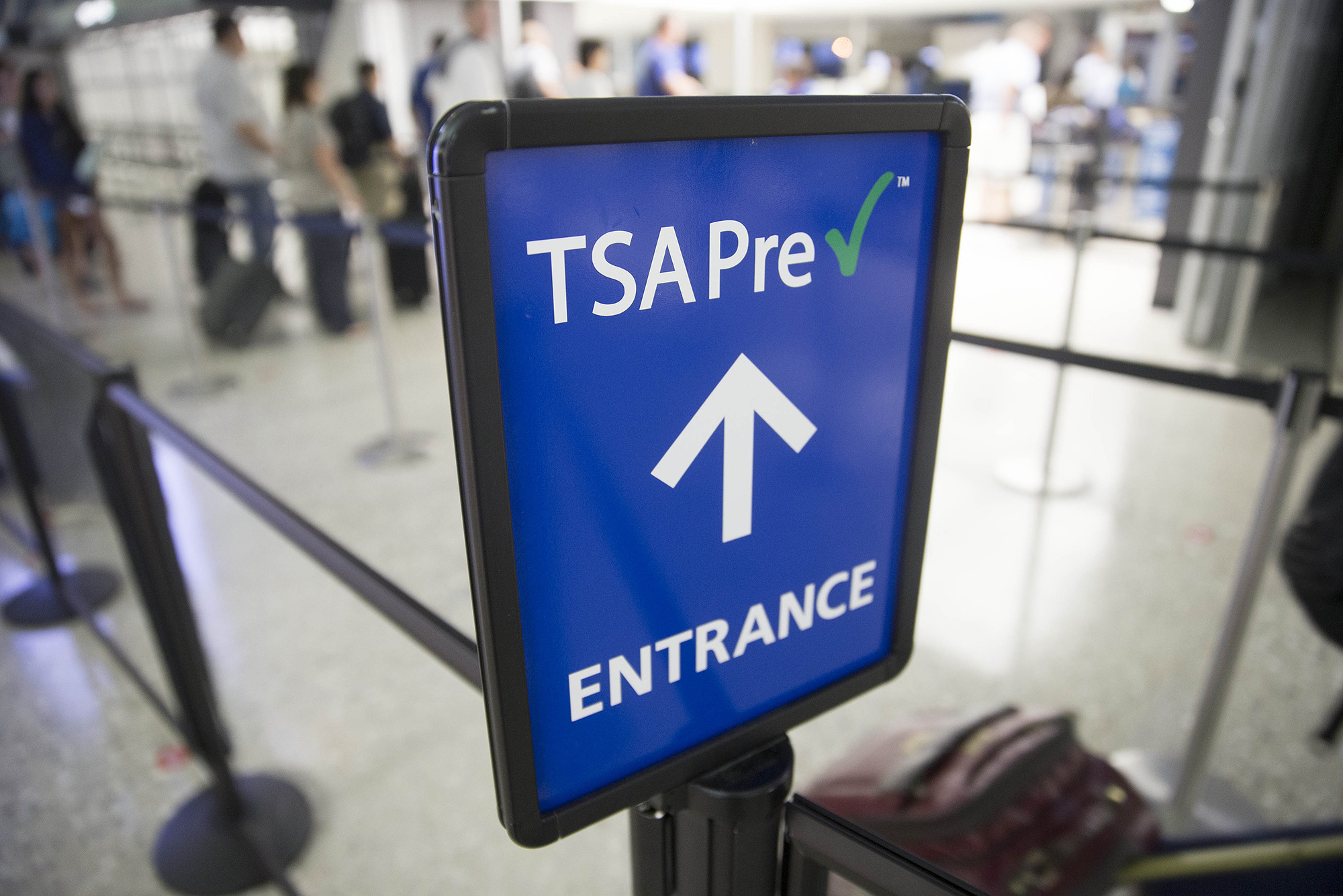 Tsa pre approved list