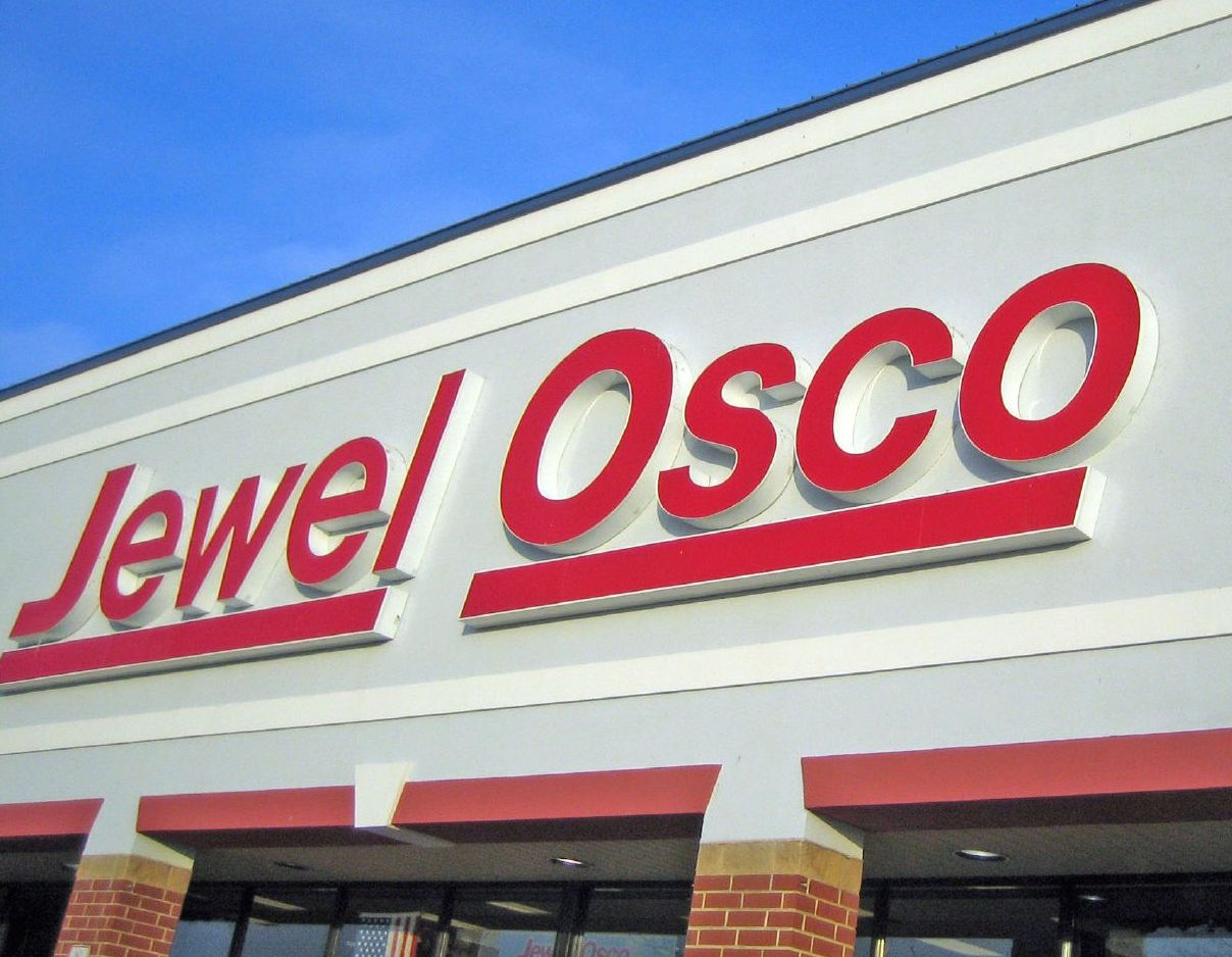 Jewel-Osco parent Albertsons to buy Rite Aid