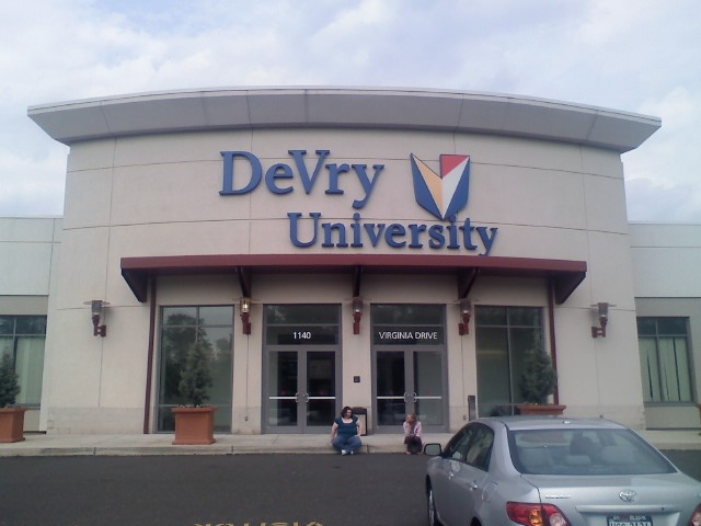DeVry University Sold To Cogswell By Adtalem - Devry university game design