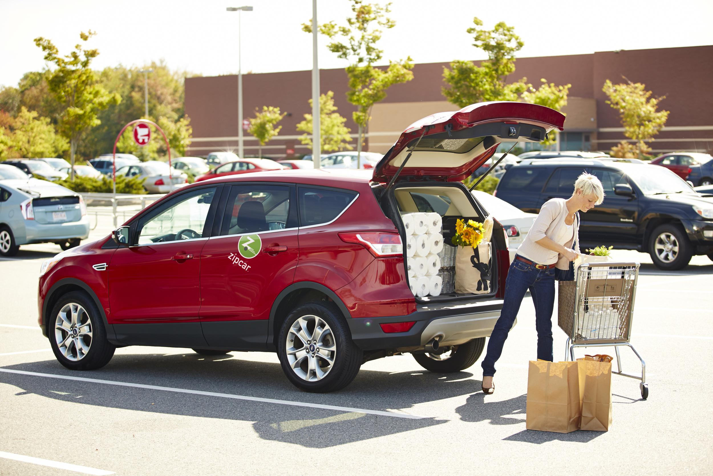 Zipcar Car Sharing Taxes Highest In Chicago Among Cities
