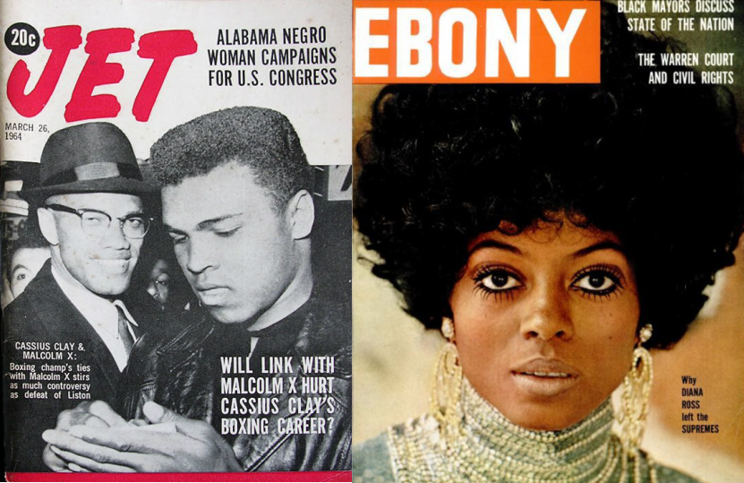 Ebony magazine media kit