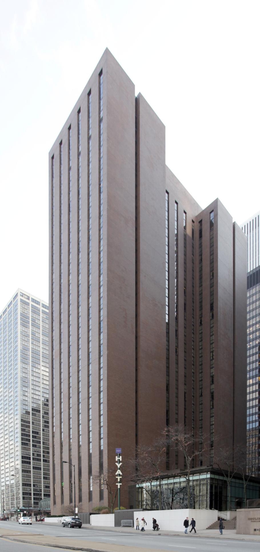 BREAKING: UNITE HERE Hyatt Hotel Boycott at Embarcadero Center