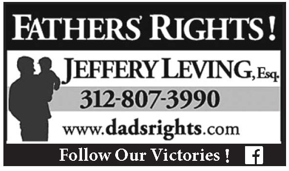 Father's Rights!