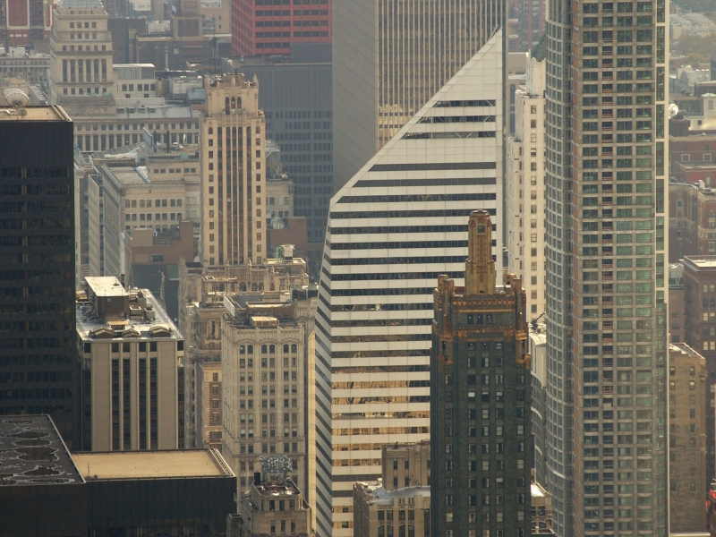 Chicago Draws More Corporate Growth Than Any Other Metro Area