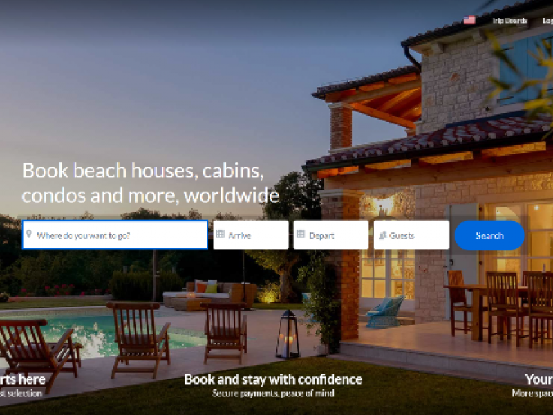 Homeaway Drops Lawsuit Over Chicago Home Sharing Rules