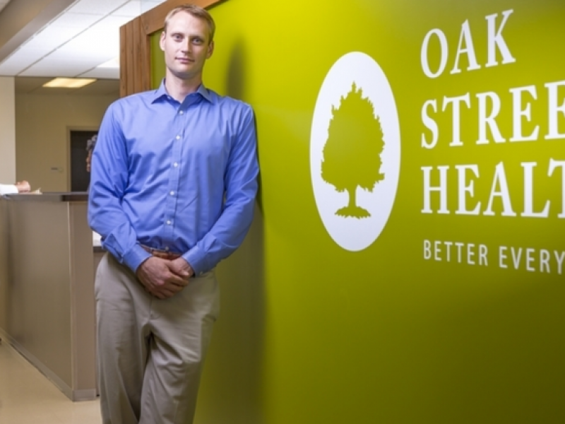 'Health care deserts' clinic operator inks deal with Medicare insurer