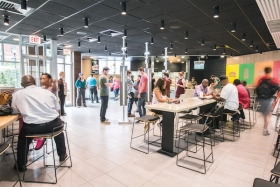 McDonalds Doubles Down On Restaurants Of The Future - Table service restaurants