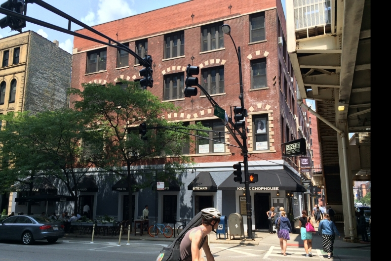 Kinzie Chophouse\'s River North building sells to Baum Revision ...