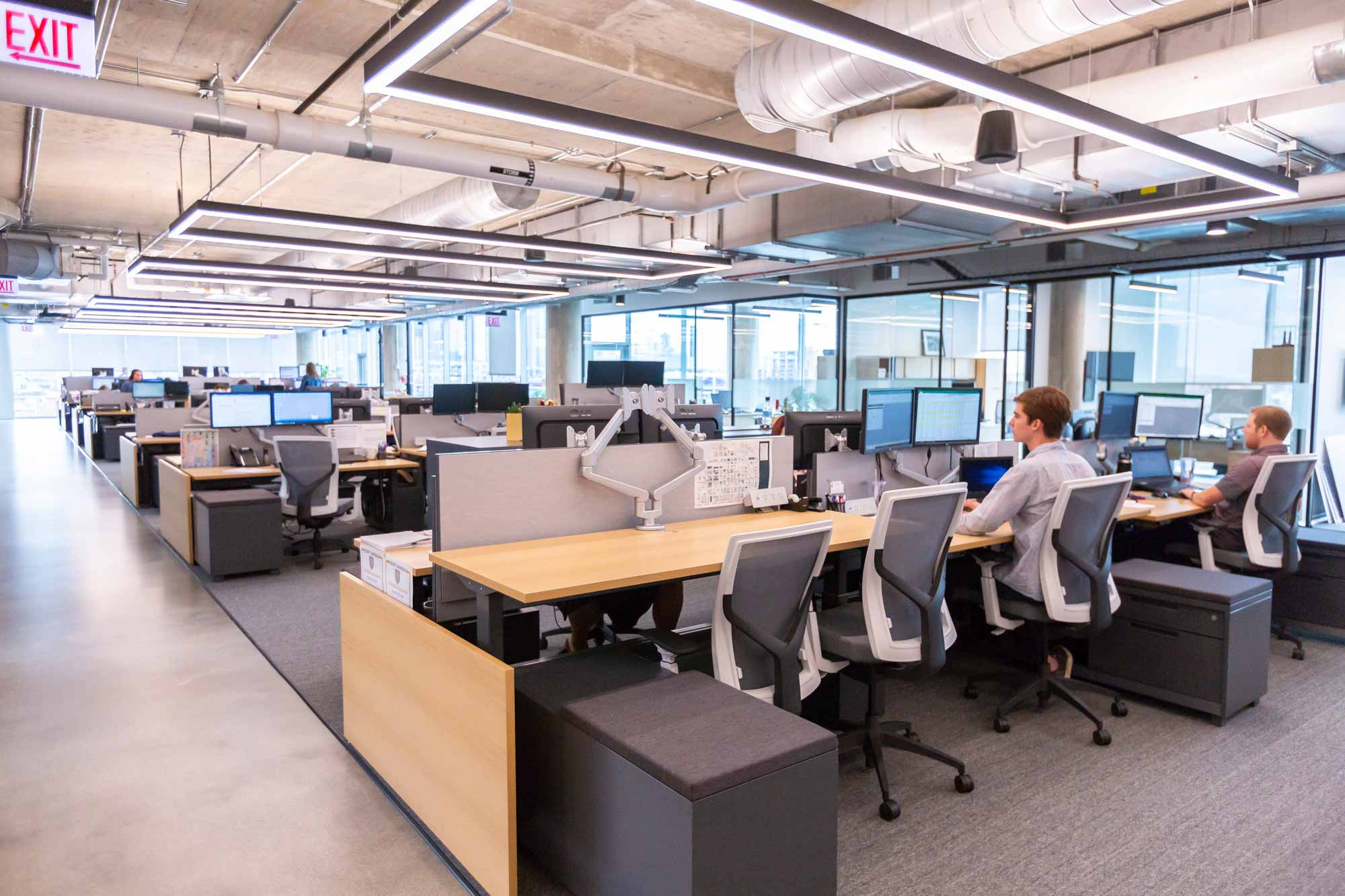 2018 Chicago's Coolest Offices - Crain's Chicago Business
