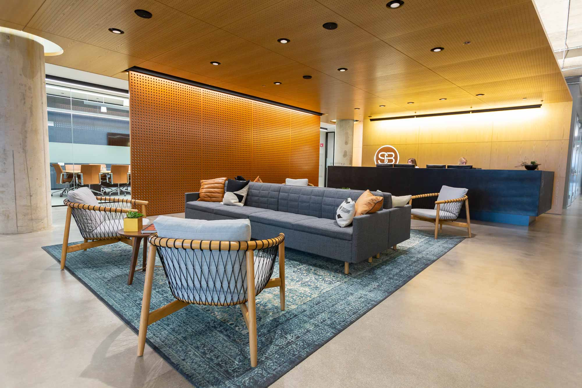 2018 Chicago S Coolest Offices Crain S Chicago Business