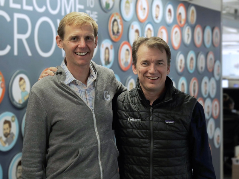 G2 Crowd raises $55 million to widen business