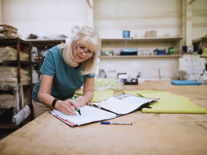 On Illinois' to-do list: Making 2019 the year of the woman business owner