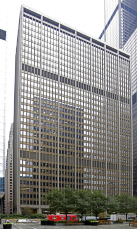 union labor rules for chicago office tenants under fire in lawsuit