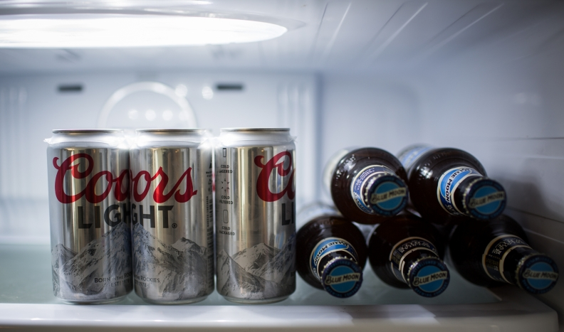 Molson Coors to make cannabis-based drinks in Canada