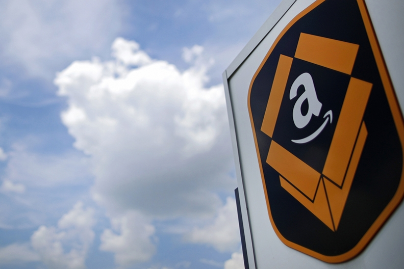 Amazon in 'advanced talks' to build new headquarters near Washington, D.C.