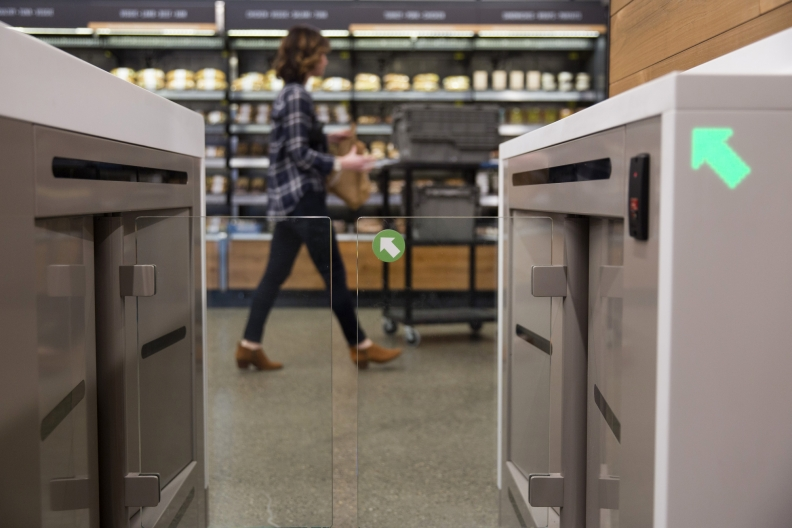 Amazon reportedly plans to open 3,000 cashier-less stores by 2021
