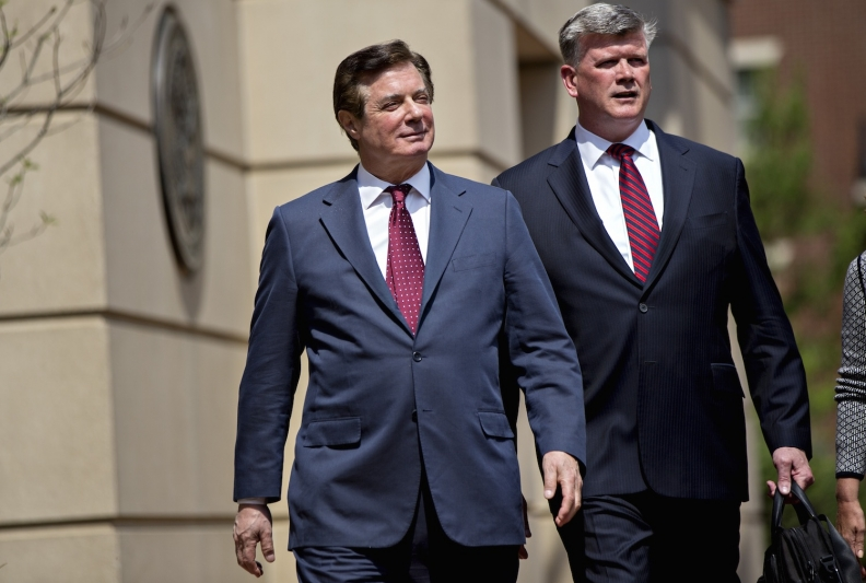 Prosecutors to Wrap up Manafort Case, May Soon Go to Jury