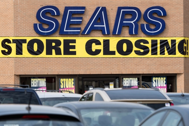 Sears to Close Florence Mall Location