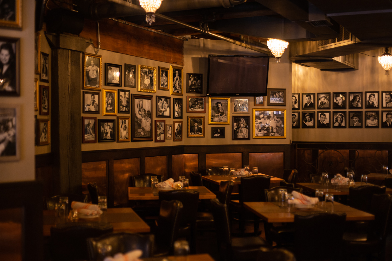Chicago Restaurant Review Victory Italian